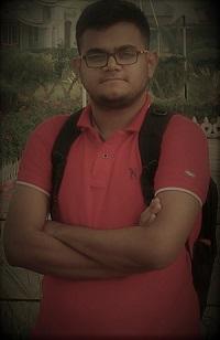 MD. Mashfiqur Rahman